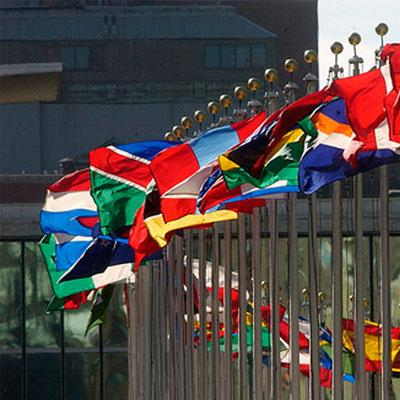 Flags of the World