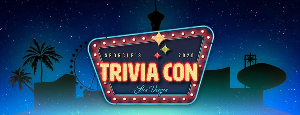 Sporcle's TriviaCon - 2020